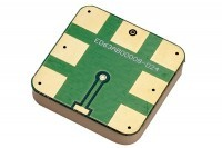 DGP.1575.25 SMT Mount Passive GPS Patch Antenna