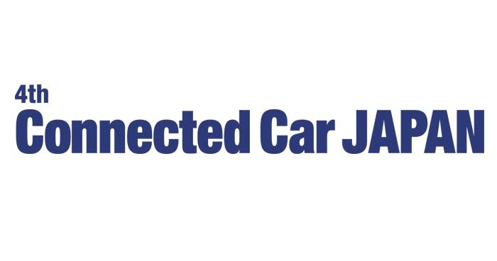Connected Car Japan Event Image