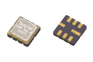 Product Image for DXP.02.A - SMD L1/L2/L5 SAW Diplexer  For GNSS Band 5*5*1.7mm