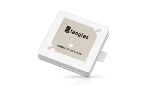 Product Image for GGBSFTP.45.9.A.08 GPS L1,2,5, GLONASS, BeiDou Single Feed CP Stacked 45mm Terrablast Patch